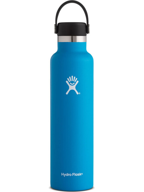 Hydro Flask Standard Mouth Flex Bottle 709ml Pacific